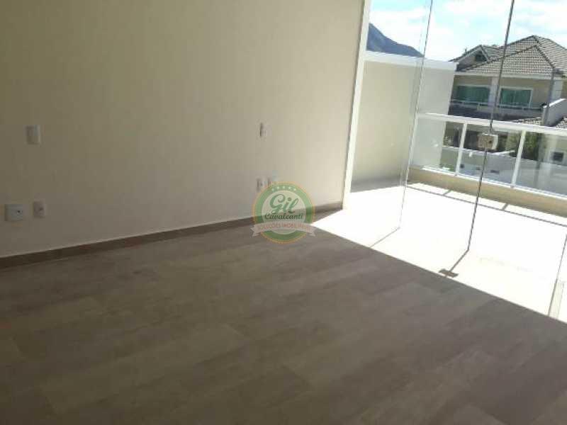 109 - Casa em Condomínio 4 quartos à venda Recreio dos Bandeirantes, Rio de Janeiro - R$ 2.100.000 - CS1605 - 10