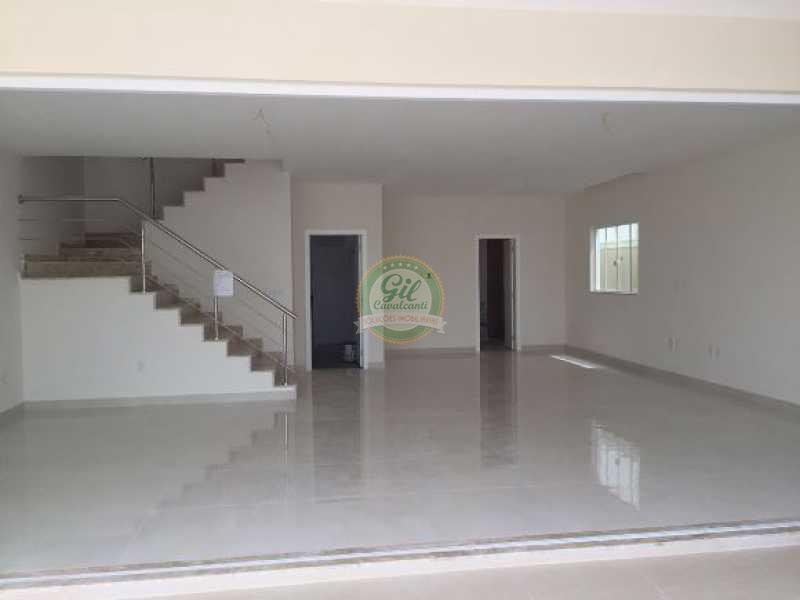 111 - Casa em Condomínio 4 quartos à venda Recreio dos Bandeirantes, Rio de Janeiro - R$ 2.100.000 - CS1605 - 4