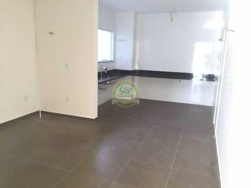 114 - Casa em Condomínio 4 quartos à venda Recreio dos Bandeirantes, Rio de Janeiro - R$ 2.100.000 - CS1605 - 6