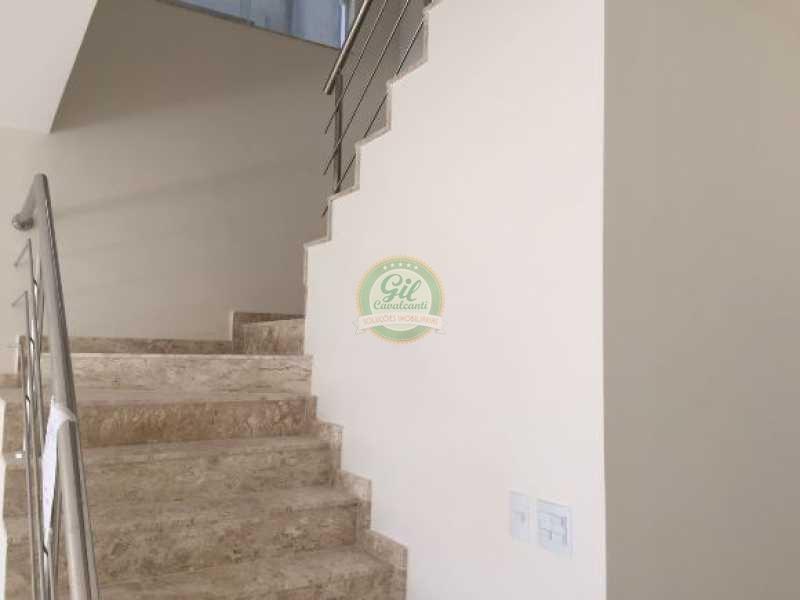 116 - Casa em Condomínio 4 quartos à venda Recreio dos Bandeirantes, Rio de Janeiro - R$ 2.100.000 - CS1605 - 7