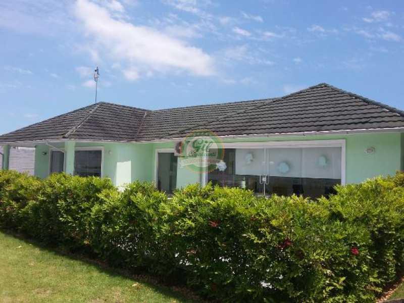 104 - Casa em Condomínio 4 quartos à venda Recreio dos Bandeirantes, Rio de Janeiro - R$ 2.100.000 - CS1605 - 18