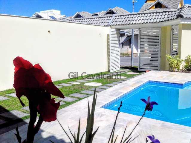 IMG_20150603_110212 - Casa 4 quartos à venda Recreio dos Bandeirantes, Rio de Janeiro - R$ 1.500.000 - CS1609 - 4