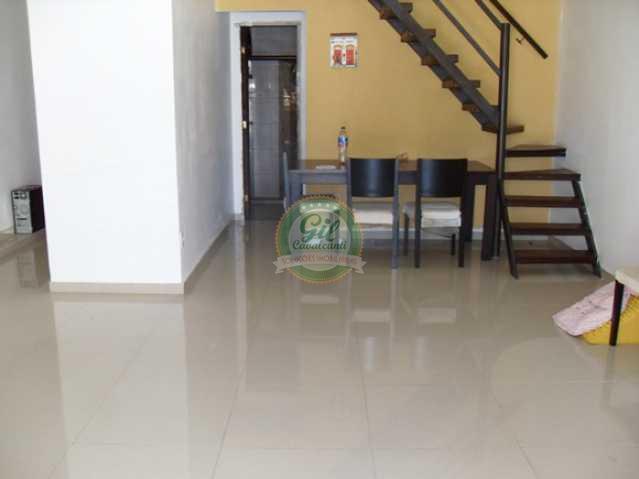 059 - Casa Curicica,Rio de Janeiro,RJ À Venda,3 Quartos,53m² - CS1616 - 4