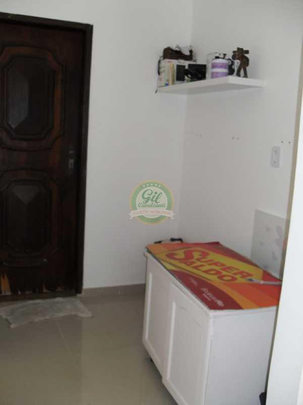 062 - Casa Curicica,Rio de Janeiro,RJ À Venda,3 Quartos,53m² - CS1616 - 6