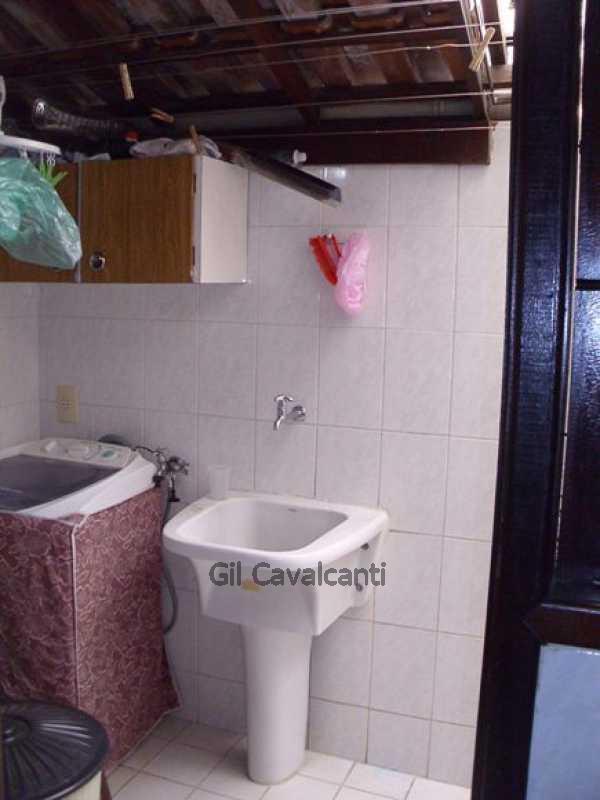 115 - Casa em Condominio À VENDA, Taquara, Rio de Janeiro, RJ - CSR1648 - 9