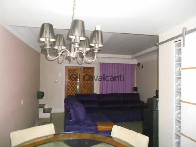 116 - Casa de Vila Vila Valqueire,Rio de Janeiro,RJ À Venda,3 Quartos,130m² - CS1653 - 4