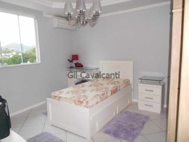 124 - Casa de Vila Vila Valqueire,Rio de Janeiro,RJ À Venda,3 Quartos,130m² - CS1653 - 15