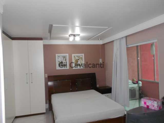 125 - Casa de Vila Vila Valqueire,Rio de Janeiro,RJ À Venda,3 Quartos,130m² - CS1653 - 16
