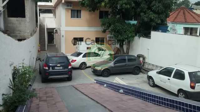 103 - Galpão 657m² à venda Taquara, Rio de Janeiro - R$ 1.590.000 - CM0063 - 4