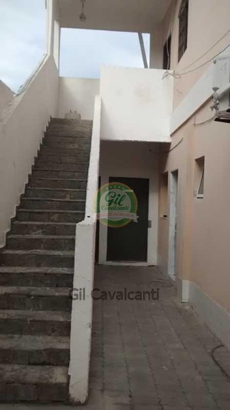 107 - Galpão 657m² à venda Taquara, Rio de Janeiro - R$ 1.590.000 - CM0063 - 3