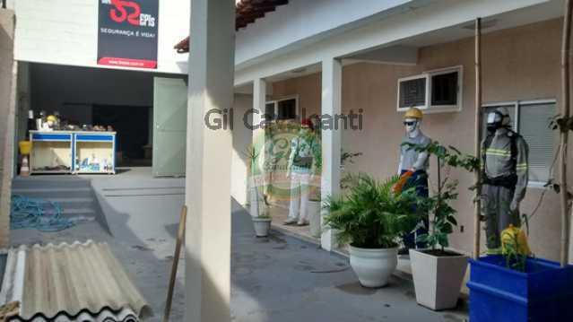 108 - Galpão 657m² à venda Taquara, Rio de Janeiro - R$ 1.590.000 - CM0063 - 5