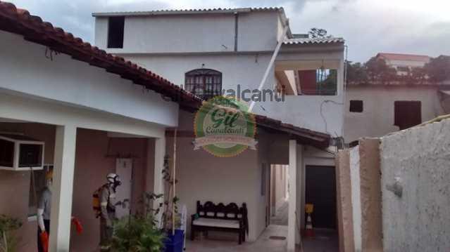 113 - Galpão 657m² à venda Taquara, Rio de Janeiro - R$ 1.590.000 - CM0063 - 6