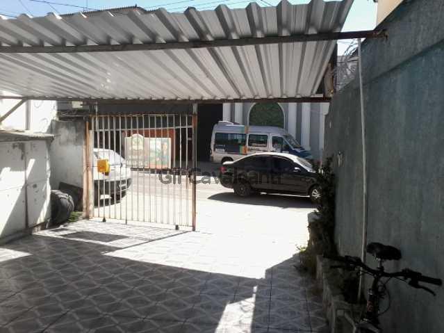 2 - Prédio à venda Taquara, Rio de Janeiro - R$ 990.000 - CM0064 - 3