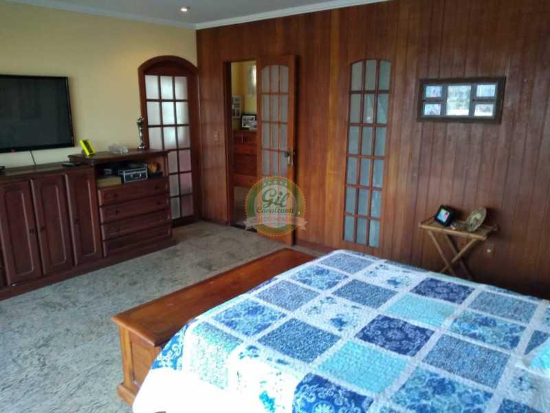 24d875b5-be41-4808-b678-32a20b - Casa em Condomínio 4 quartos à venda Jacarepaguá, Rio de Janeiro - R$ 590.000 - CS1662 - 19