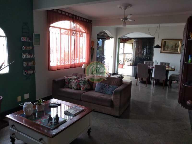 62b159cc-d097-4126-ad9c-932281 - Casa em Condomínio 4 quartos à venda Jacarepaguá, Rio de Janeiro - R$ 590.000 - CS1662 - 18