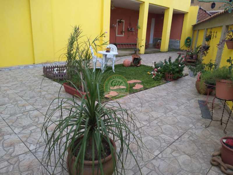 258c0329-6d29-44d6-b130-d16eab - Casa em Condomínio 4 quartos à venda Jacarepaguá, Rio de Janeiro - R$ 590.000 - CS1662 - 4