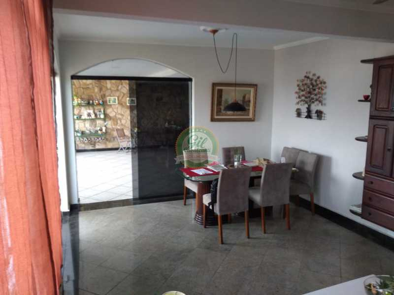 270e5e3a-54ae-45c9-acbb-0997f3 - Casa em Condomínio 4 quartos à venda Jacarepaguá, Rio de Janeiro - R$ 590.000 - CS1662 - 17