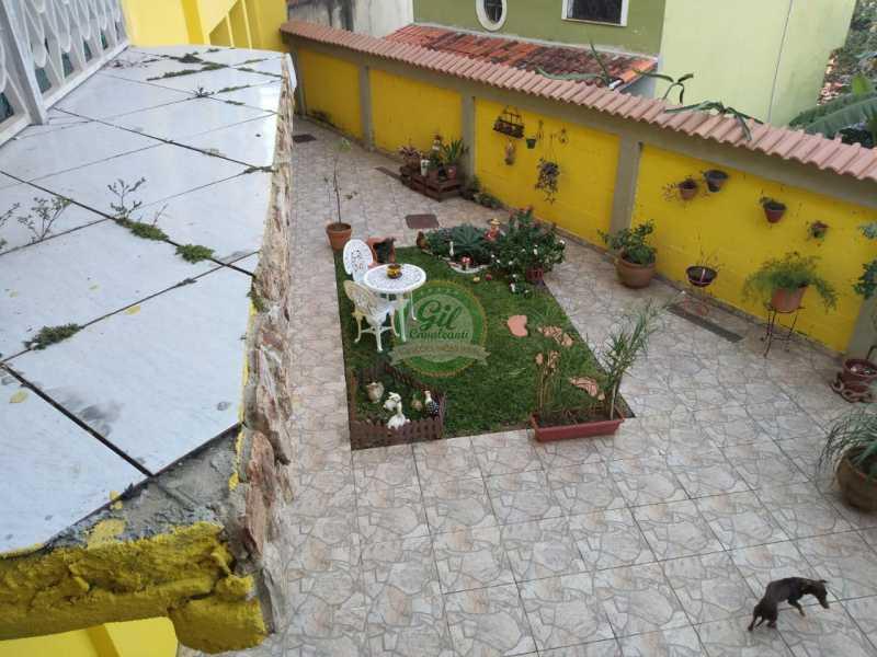896dfb17-67ef-41dc-a807-e7810d - Casa em Condomínio 4 quartos à venda Jacarepaguá, Rio de Janeiro - R$ 590.000 - CS1662 - 5