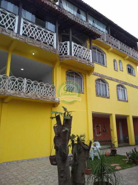 b59b79c4-63eb-414d-800a-ffe200 - Casa em Condomínio 4 quartos à venda Jacarepaguá, Rio de Janeiro - R$ 590.000 - CS1662 - 3