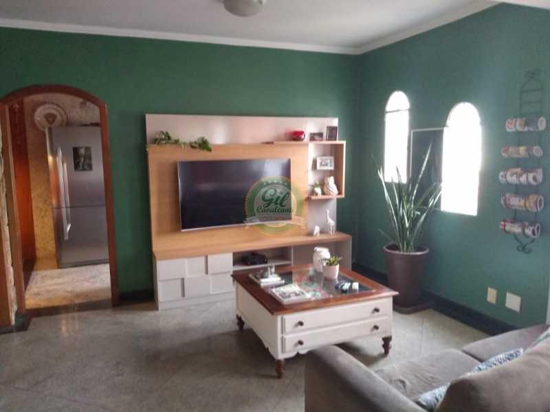 bc093281-200b-4f9d-95e8-9d5835 - Casa em Condomínio 4 quartos à venda Jacarepaguá, Rio de Janeiro - R$ 590.000 - CS1662 - 21