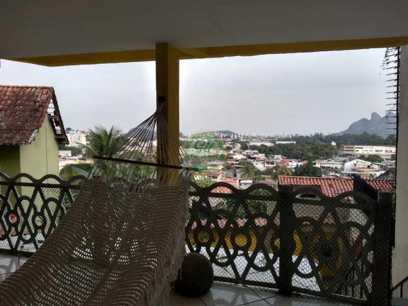 e3dde79d-7997-46ca-aea3-c4ed71 - Casa em Condomínio 4 quartos à venda Jacarepaguá, Rio de Janeiro - R$ 590.000 - CS1662 - 8
