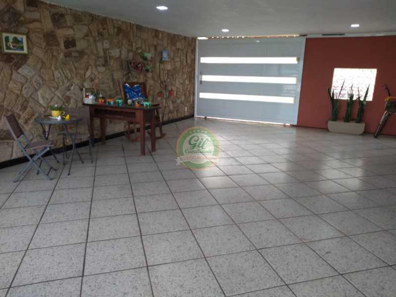 e6b747ec-2fec-48c1-bdfa-f763e3 - Casa em Condomínio 4 quartos à venda Jacarepaguá, Rio de Janeiro - R$ 590.000 - CS1662 - 25