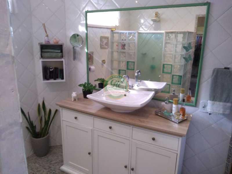f5cde593-11fd-4209-b6bc-7b7345 - Casa em Condomínio 4 quartos à venda Jacarepaguá, Rio de Janeiro - R$ 590.000 - CS1662 - 23
