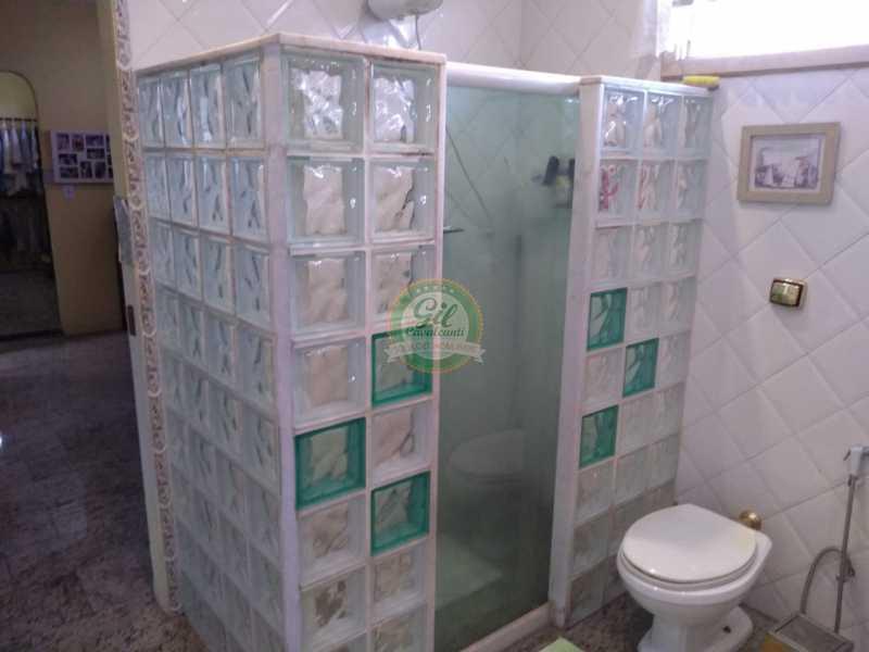 fa4b4468-f8af-45e7-ad98-fe3ba2 - Casa em Condomínio 4 quartos à venda Jacarepaguá, Rio de Janeiro - R$ 590.000 - CS1662 - 24