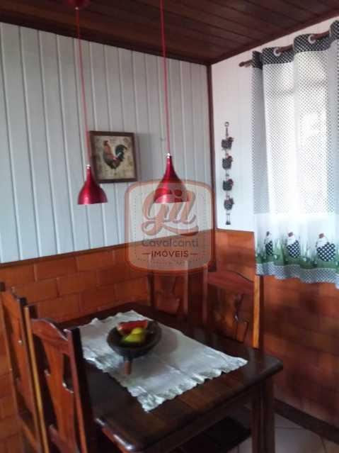 6c5f6907-2f67-47a1-b071-dee546 - Casa em Condomínio 4 quartos à venda Jacarepaguá, Rio de Janeiro - R$ 590.000 - CS1662 - 26