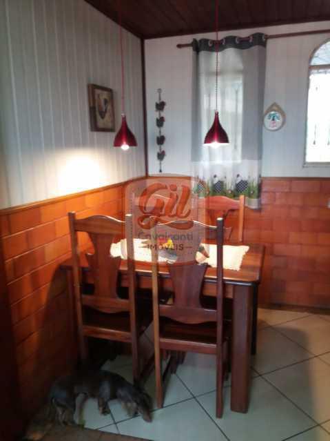 668ee924-d40c-4df7-a176-2327e4 - Casa em Condomínio 4 quartos à venda Jacarepaguá, Rio de Janeiro - R$ 590.000 - CS1662 - 27