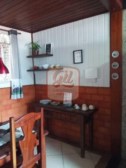 a9b91aa2-7286-4b84-a05d-08aa02 - Casa em Condomínio 4 quartos à venda Jacarepaguá, Rio de Janeiro - R$ 590.000 - CS1662 - 28