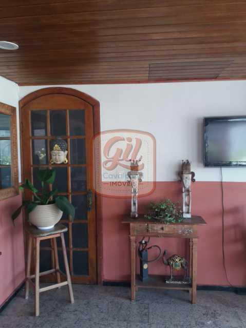 a79f2c27-172b-40ee-87ab-9c12c2 - Casa em Condomínio 4 quartos à venda Jacarepaguá, Rio de Janeiro - R$ 590.000 - CS1662 - 10