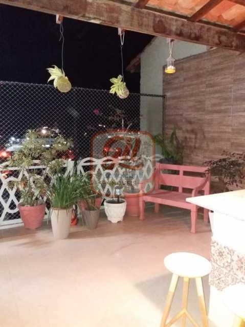 a83b0979-6bba-4d5e-9f8d-a379c3 - Casa em Condomínio 4 quartos à venda Jacarepaguá, Rio de Janeiro - R$ 590.000 - CS1662 - 11
