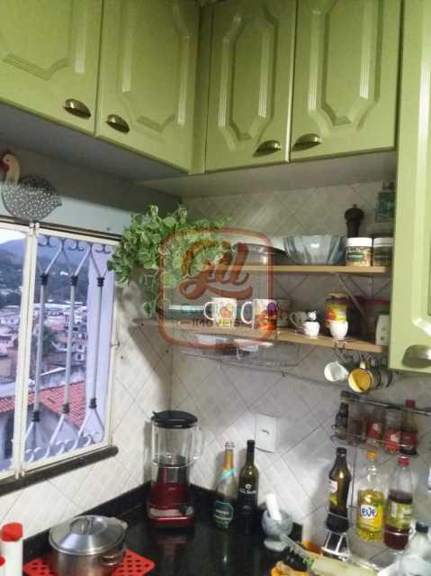 b7d5722a-436c-4054-b98a-54c4fd - Casa em Condomínio 4 quartos à venda Jacarepaguá, Rio de Janeiro - R$ 590.000 - CS1662 - 29