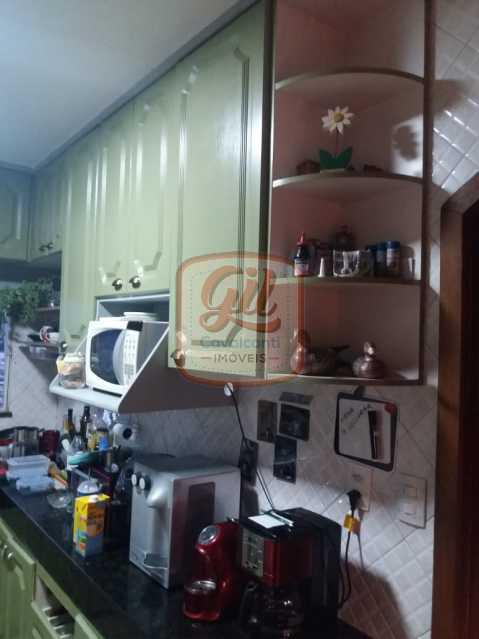 b67a1b7a-691d-4a02-9e3b-9b8986 - Casa em Condomínio 4 quartos à venda Jacarepaguá, Rio de Janeiro - R$ 590.000 - CS1662 - 30