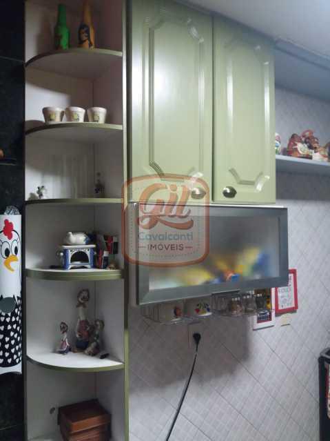 c684cc16-fa63-453b-8016-6fde34 - Casa em Condomínio 4 quartos à venda Jacarepaguá, Rio de Janeiro - R$ 590.000 - CS1662 - 31