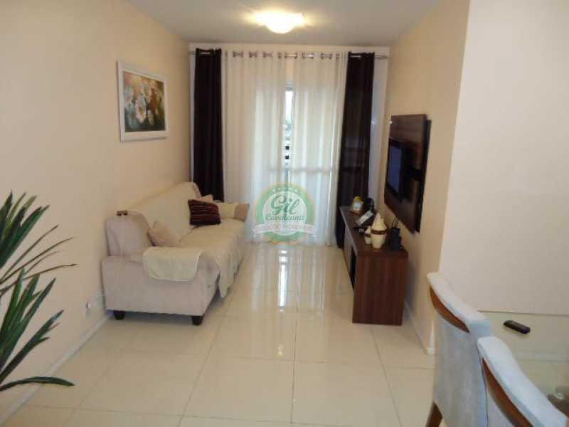 Sala - Apartamento À VENDA, Taquara, Rio de Janeiro, RJ - AP1100 - 3