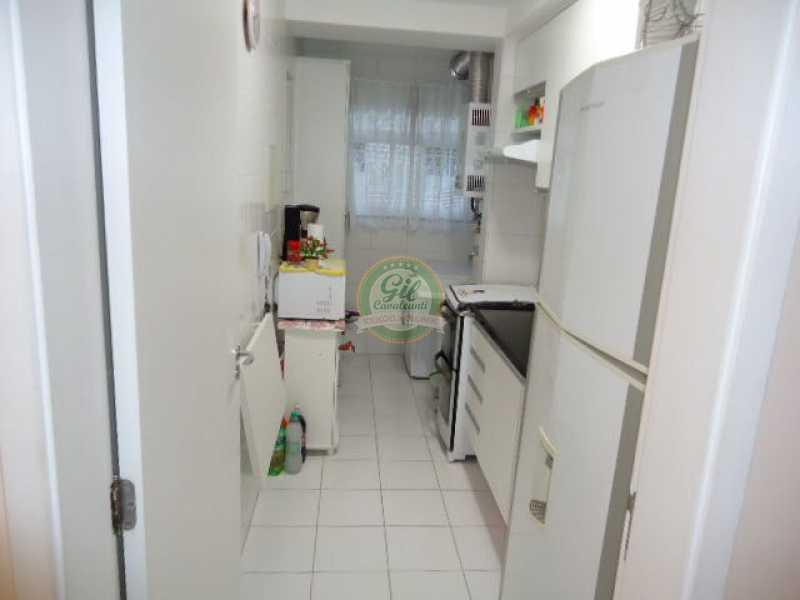 Cozinha - Apartamento À VENDA, Taquara, Rio de Janeiro, RJ - AP1100 - 8