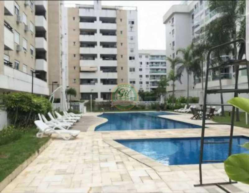 Condomínio - Apartamento À VENDA, Taquara, Rio de Janeiro, RJ - AP1100 - 15