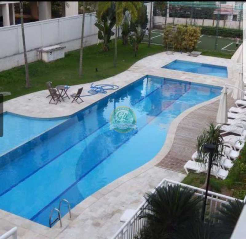 Condomínio - Apartamento À VENDA, Taquara, Rio de Janeiro, RJ - AP1100 - 17