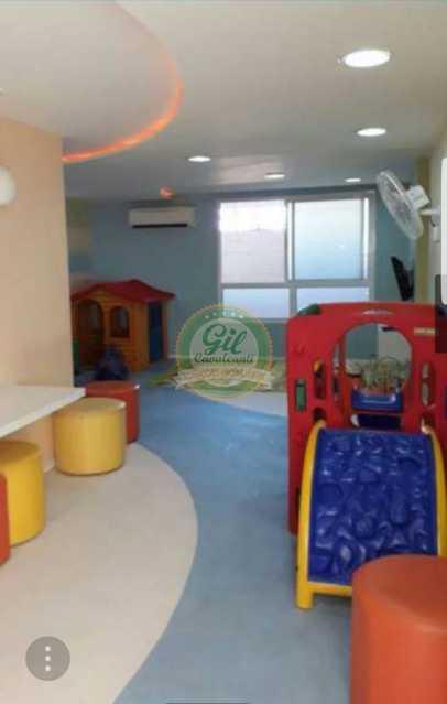 Condomínio - Apartamento À VENDA, Taquara, Rio de Janeiro, RJ - AP1100 - 19