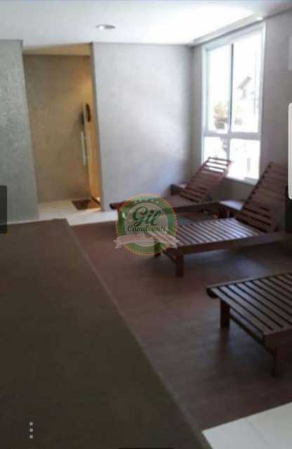 Condomínio - Apartamento À VENDA, Taquara, Rio de Janeiro, RJ - AP1100 - 21