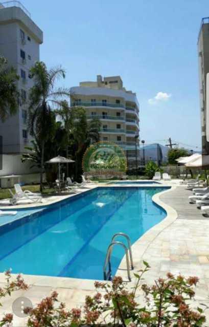 Condomínio - Apartamento À VENDA, Taquara, Rio de Janeiro, RJ - AP1100 - 22