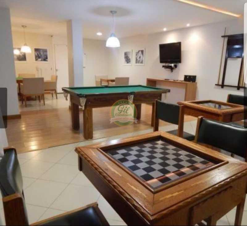 Condomínio - Apartamento À VENDA, Taquara, Rio de Janeiro, RJ - AP1100 - 23