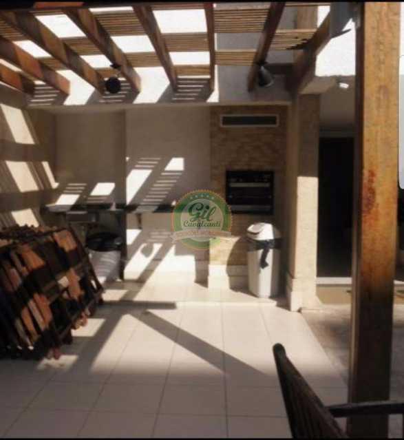 Condomínio - Apartamento À VENDA, Taquara, Rio de Janeiro, RJ - AP1100 - 25