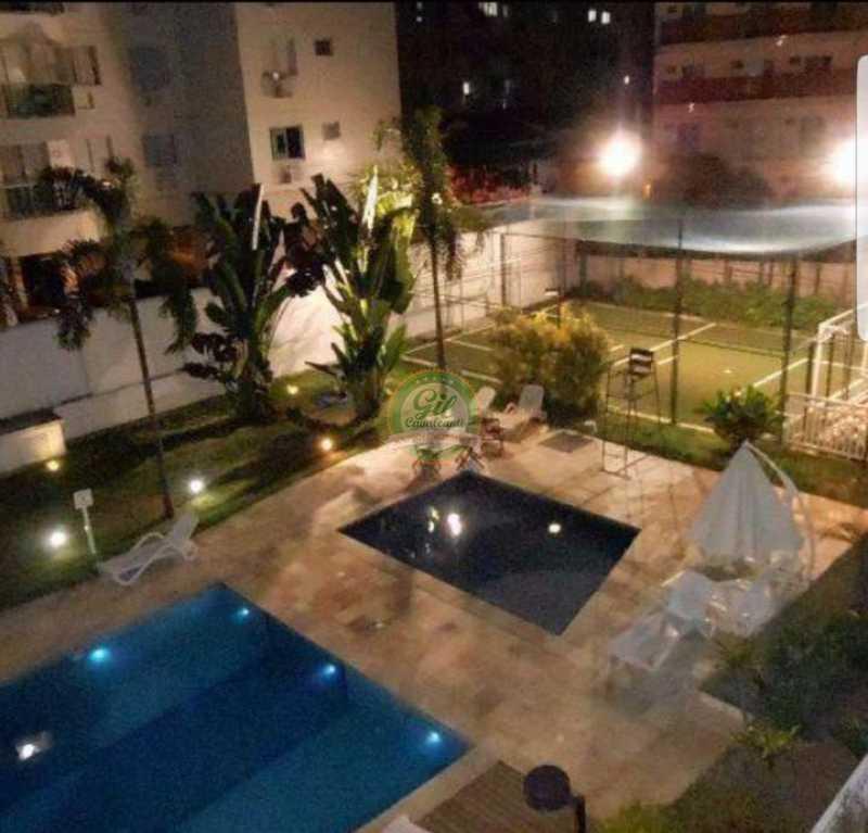 Condomínio - Apartamento À VENDA, Taquara, Rio de Janeiro, RJ - AP1100 - 26