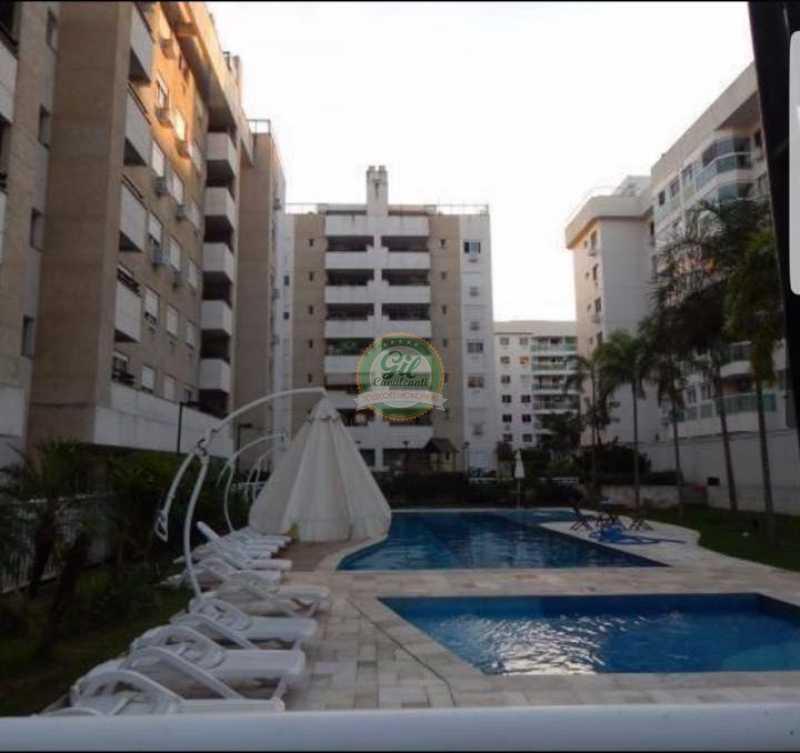 Condomínio - Apartamento À VENDA, Taquara, Rio de Janeiro, RJ - AP1100 - 29