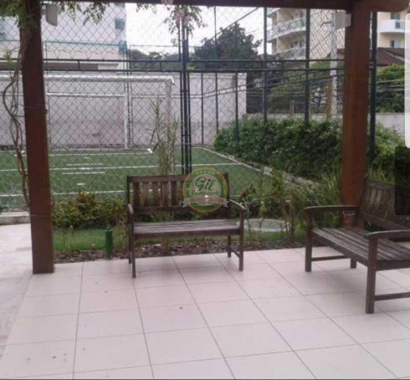 Condomínio - Apartamento À VENDA, Taquara, Rio de Janeiro, RJ - AP1100 - 30
