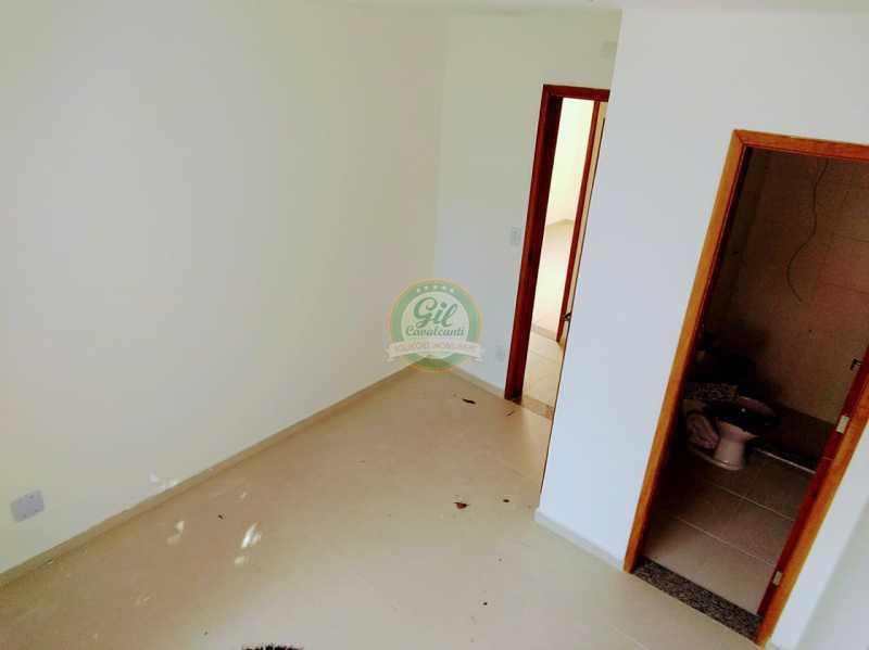 Suíte - Casa em Condominio À VENDA, Taquara, Rio de Janeiro, RJ - CS1669 - 11