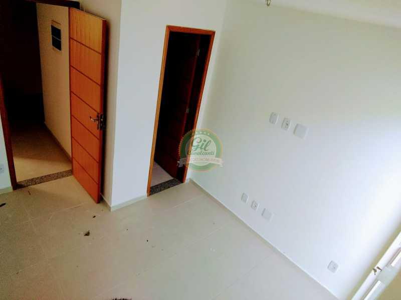 Suíte - Casa em Condominio À VENDA, Taquara, Rio de Janeiro, RJ - CS1669 - 10